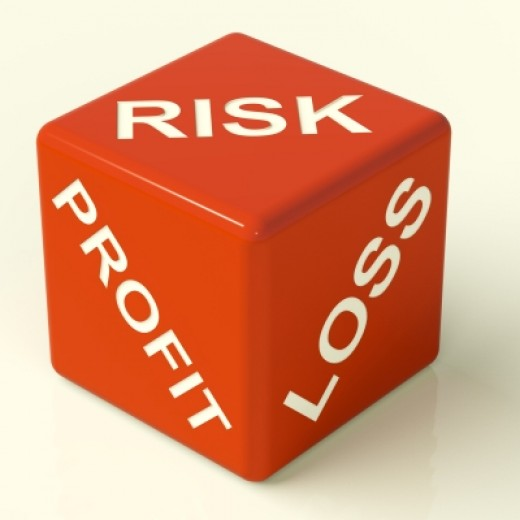 Stocks are risky. But risk can be controlled with options.