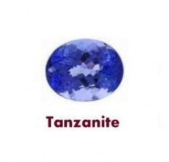 Tanzanite Gemstone - Meaning and Metaphysical Healing Properties