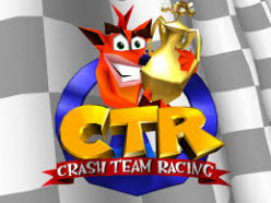 If you had to choose a video game franchise/series for a mascot racing game, which would you go for?