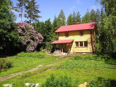 The House of Mairela