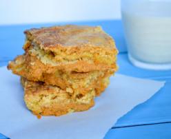 The Best Pumpkin Pie Cake Recipe   Easy Pumpkin Smash