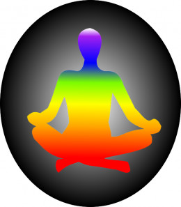 Meditation is key-- you'll notice this trend throughout my hubs.