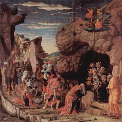 Andrea Mantegna at the Court of Gonzaga Marquis of Mantua