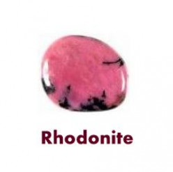 Rhodonite Gemstone - Healing and Metaphysical Properties