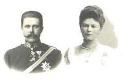 The First World War: Death In Sarajevo. The Assassin Gavrilo Princip.