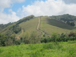 Climbing Hills and Mountains