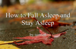 How to Sleep During the Day