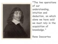 Refuting Descartes