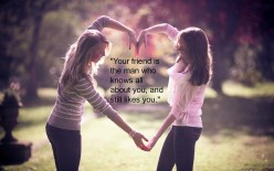 Keep the Secret... Keep the Friendship