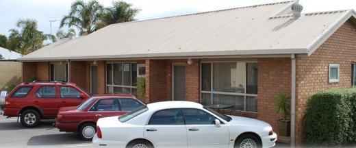 Well appointed 2 bedroom apartments at a reasonable price close to everything.