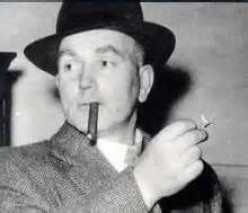 Albert Pierrepoint. The UK Hangman.