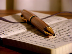 If you could write a letter to your younger self, what would it say ?