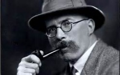 The Secret Life of Arthur Ransome.