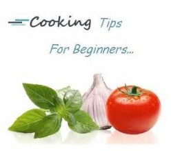 Kitchen Cooking Tips