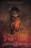 Happy Halloween: Trick 'r Treat (2007) review