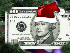Make Money Fast This Christmas