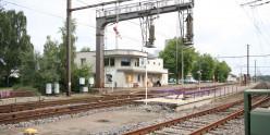 Kleinbettingen Station