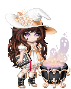 The Top 10 Gaia Online Halloween Items
