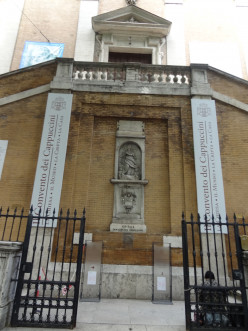 Traveling Rome: The Capuchin Crypt
