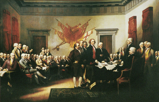 Two Signers of the Declaration of Independence also worked to free individuals from mental illness.