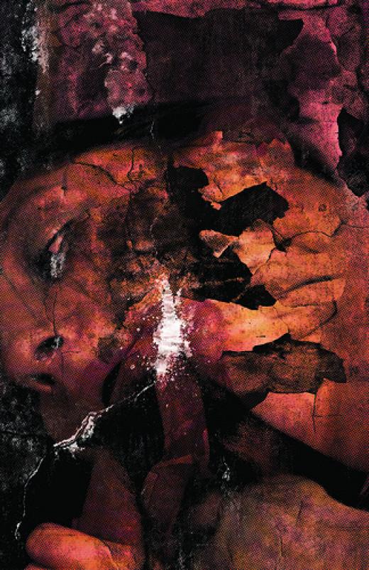 UGLY THOUGHTS- V from Cam Lindsay flickr.com