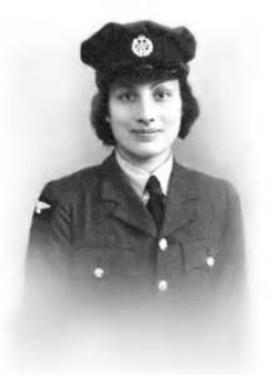 Military Award Winners: Noor Inayat Khan. GC. MBE. 1914-1944 - Capture, the Gestapo, the Camp, the Bullet.