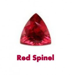 Spinel Gemstone - Meaning and Metaphysical Healing Properties