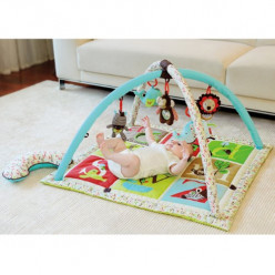 Best Stationary Baby Play, Activity & Entertainer Center 2015