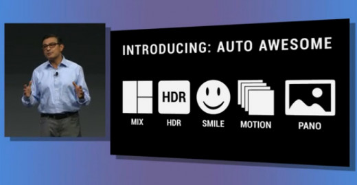 Auto-Awesome gets some new features!