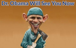"""The """"Untruth"""" About Obamacare"""