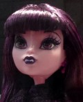 Elissabat Doll From Monster High - Release Date & News