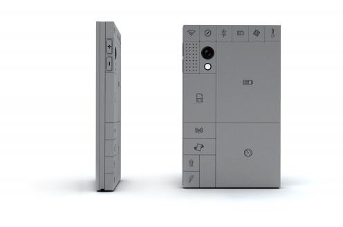 Phonebloks Phone Whole