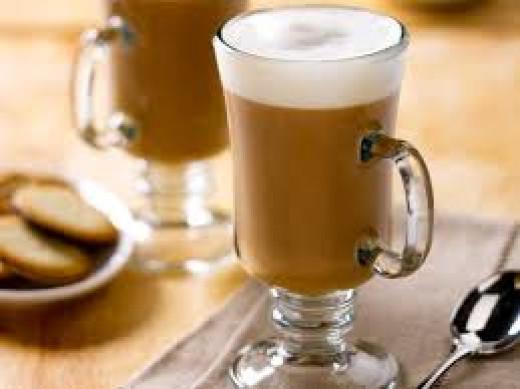 Latte Delicious