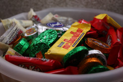 Halloween, Valentine's Day, and Parade Solutions for Kids Who Can't Have Candy
