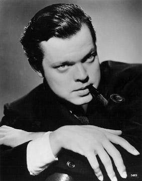 Orson Welles in 'Citizen Kane' (1938)
