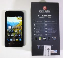 Cherry Mobile Life Review