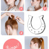 The Mane Event: Straight Long Hair Accesories