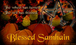 Samhain: The Truth and History of a Very Sacred Day