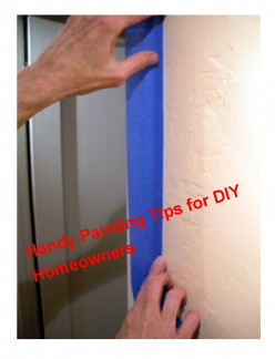 Home Painting Tips for DIY Homeowners