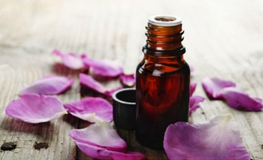 Essential oils are vital for any DIY enthusiast.