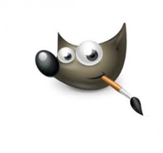 GIMP Mascot Wilbur