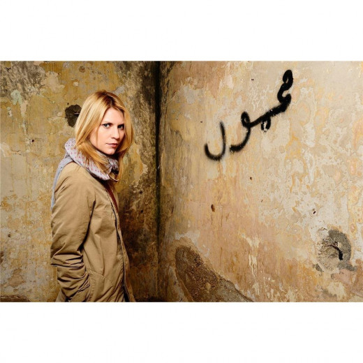 Brilliant but unstable, Carrie Mathieson of Homeland.