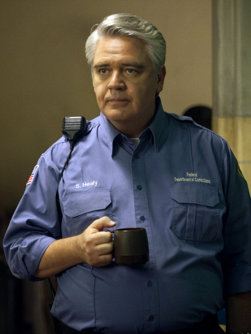Michael J. Harney as Sam Healy.