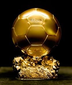 FIFA Ballon d'Or Trophy