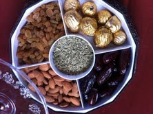 Diwali gifts: Dry fruits and chocolates