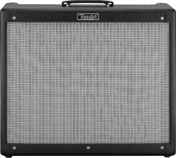 Fender Hot Rod Series: DeVille, Deluxe and Blues Junior Review