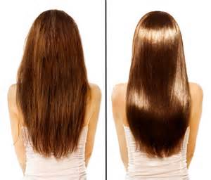 Regular brushing and conditioning can transform dry hair. Greasy hair needs a degreasing conditioner.