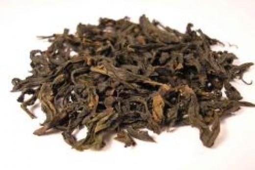 Wu Yi Tea Da Hong Pao
