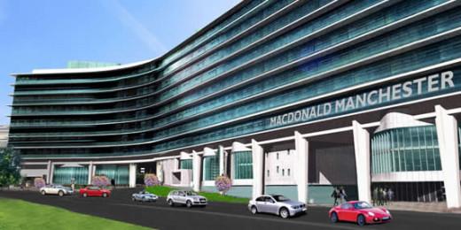 Macdonald Manchester