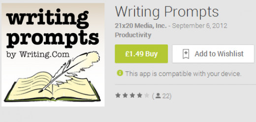 best apps for creative writing Whether you are new to the craft or just searching for different tools, here are our top apps for writers.